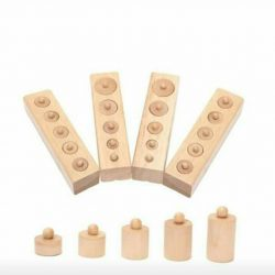 Cilindros de botón reducidos 29.90€