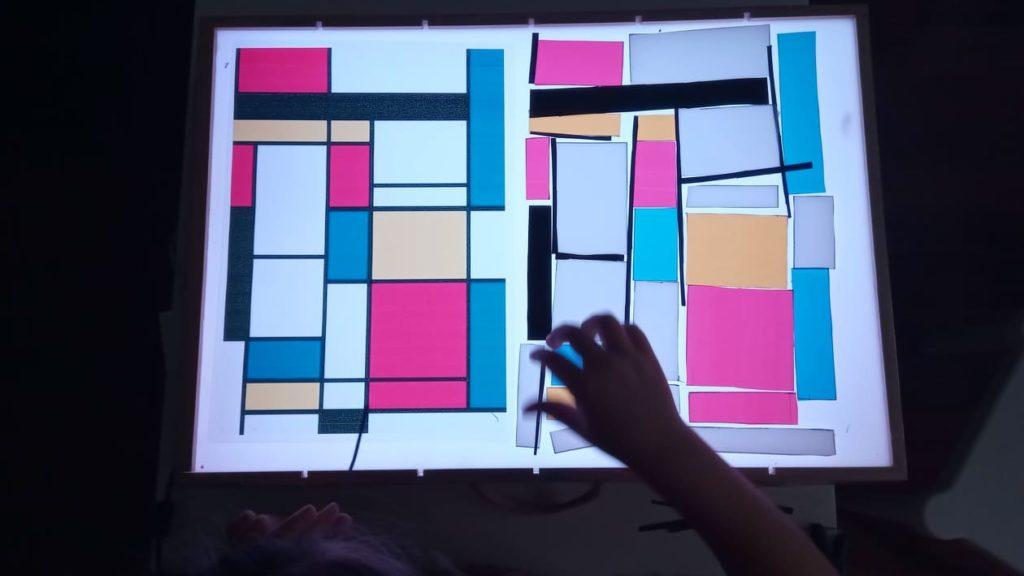 La mesa de luz, recopilación de ideas
