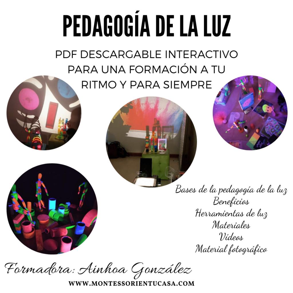 pedagogía de la luz 2